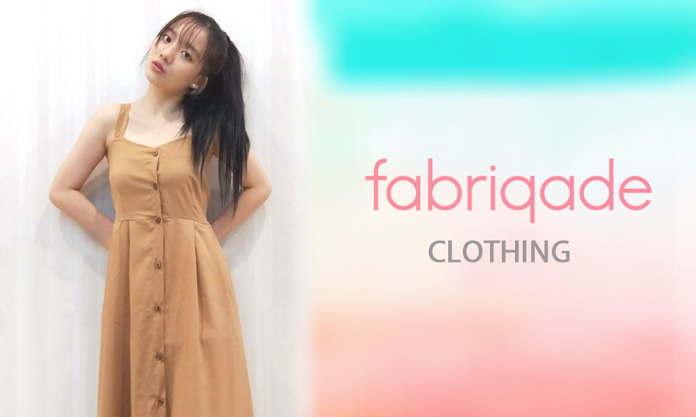 Farbriqade Clothing Line